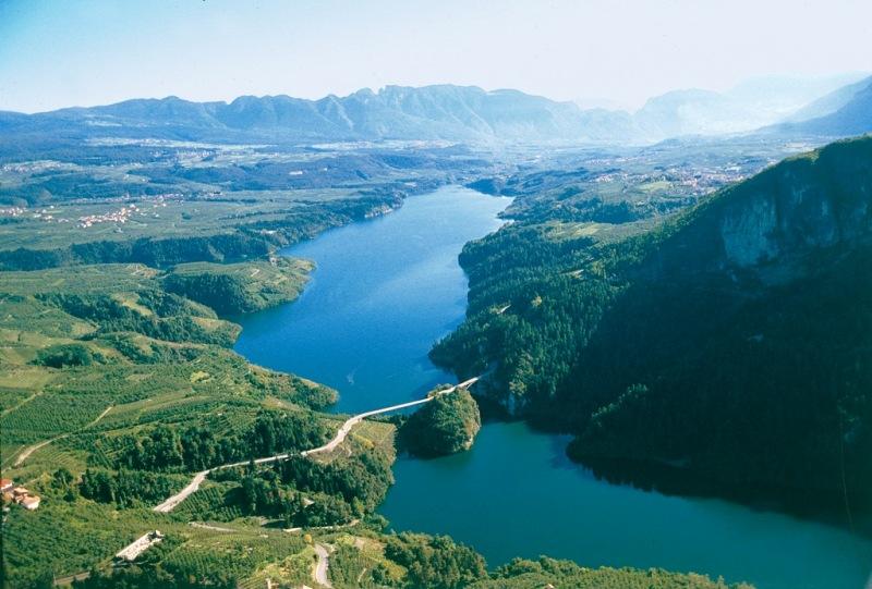 Lago_Santa_Giustina